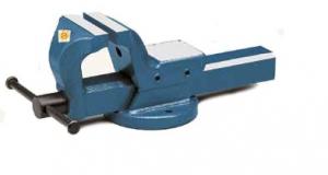 Morsa da banco in acciaio forgiato FZA MA/4 MONDIAL - M/92 - 150 mm