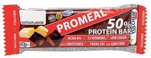 PROMEAL ®  PROTEIN 50% ( barretta proteica ) 20 x 60g