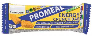 PROMEAL ® ENERGY CRUNCH ( barretta energetica non ricoperta ) 30 x 40g