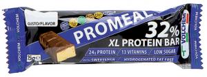 PROMEAL® XL PROTEIN 32% ( barretta proteica ) 20 x 75g