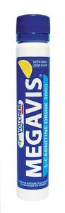 MEGAVIS ® DRINK 3000 ( carnitine ) 20 x 25ml