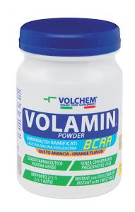 VOLAMIN ®  ( aminoacidi ramificati - bcaa ) - polvere