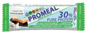 PROMEAL ®  ZONE 40-30-30 ( barretta proteica ) 36 x 26g
