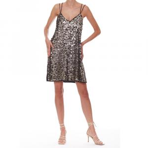 Vestito mini con paillettes EMMA&GAIA  11A618 255 -21