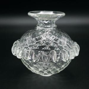Palla ricambio lampadario Ø14 x h11 cm circa colore cristallo vetro Murano