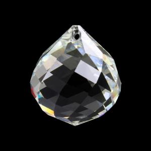 Sfera Swarovski Spectra cristallo puro Ø 20 mm.