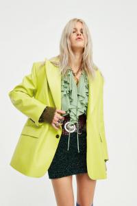 Giacca Over Jacket Penelope Aniye By