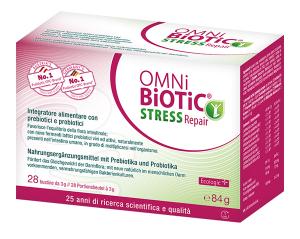 OMNI BIOTIC STRESS REPAIR 28 BUSTINE