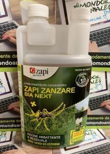 TATOR ZAPI ZANZARE BIA NEXT 1 Litro