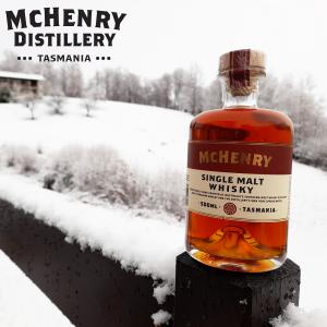 McHenry Single Malt Whisky - 500ml