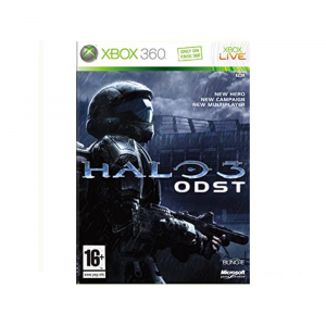 Halo 3: ODST - Usato - XBOX 360