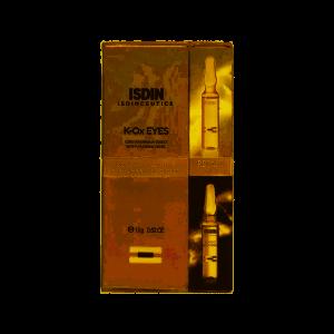 ISDINCEUTICS PACK K-OX+FLAVO-C