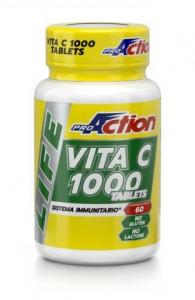 PROACTION LIFE VITA C 1000
