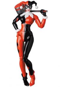 *PREORDER* Batman Hush MAF EX: HARLEY QUINN by Medicom Toy