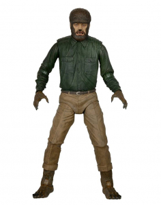 *PREORDER* Universal Monster: ULTIMATE THE WOLF MAN by Neca