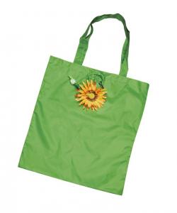 Shopper margherita gialla