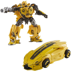 Transformers Studio Series 70 Deluxe: BUMBLEBEE Movie by Hasbro
