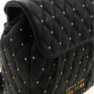 Zaino Versace Jeans Couture E1VWABQ771881899 NERO -21