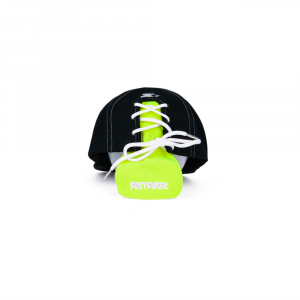 Starter® Caps Unisex: LEMON YELLOW - BLACK