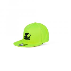Starter® Caps Unisex: LIME COLOR