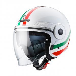 C6GE00A8#XL CASCO CABERG JET UPTOWN  CHRONO ITALIA TG: XL