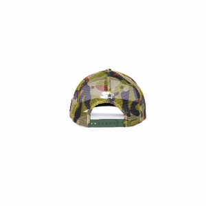 Starter® Caps Unisex: MIMETIC COLOR
