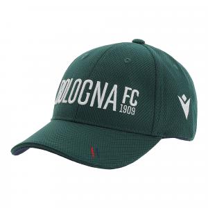 CAP MACRON 2021/22 (Bambino) Bologna Fc
