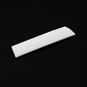 Guaina termorestringente in poliolefina bianca 2:1, Ø 9,5 mm