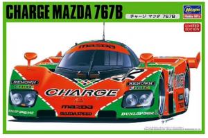 Charge Mazda 767B