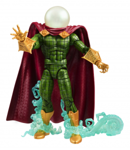 Marvel Retro Collection Spider-Man Serie's: MYSTERIO by Hasbro