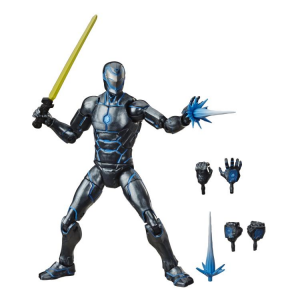 Marvel Legends 80th Anniversary: INVINCIBLE IRON MAN by Hasbro
