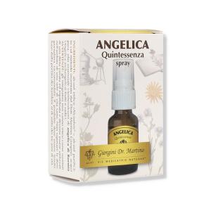 ANGELICA QUINTESSENZA SPRAY 15 ML