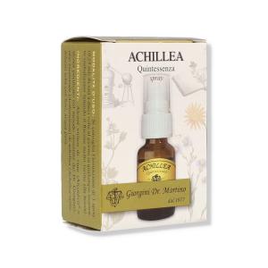 ACHILLEA QUINTESSENZA 15 ML SPRAY ALCOOLICO