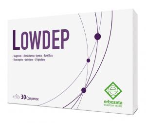 LOWDEP 30CPR