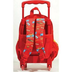 Trolley Cars Zaino Asilo Dim. 31 x 24 x 12  cm cm Disney Pixer