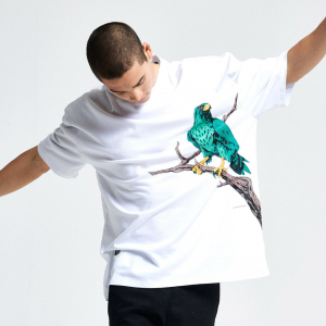 T-Shirt Dolly Noire Falco Pellegrino