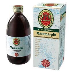 MAMMA+ PREPARATO ERBE AMARE 500ML
