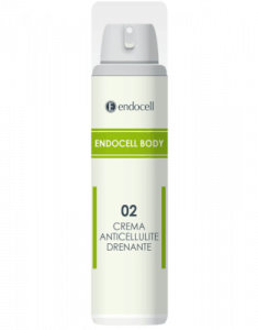 ENDOCELL BODY 02 CREMA ANTICELLULITE