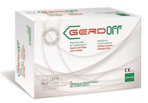 GERDOFF GUSTO LATTE