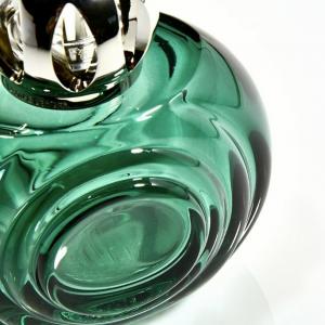Immersion Verde