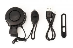 NOW - Campanello elettrico wireless