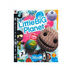 LittleBigPlanet - Usato - PS3