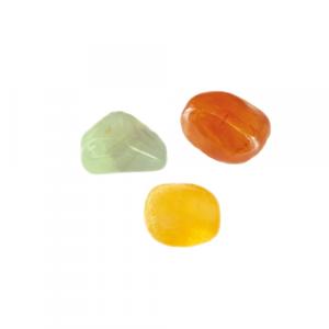 Le 3 pietre del II° Chakra Swadisthana