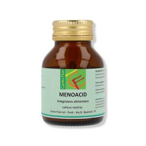 MENOACID 50 CPS VEGETALI