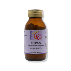 CITRACAL 100 CPS VEG