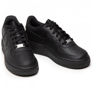 Nike Air force 1 Total Black