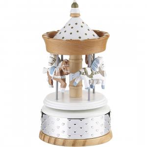 Valenti Carillon - Giostra