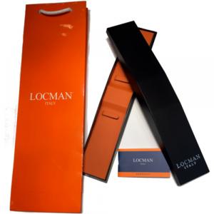 Locman Sport Scheletrato Crono 0472L22S-LLT0BLCB