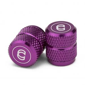 Cinema Valve Cap | Colore Purple