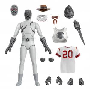 *PREORDER* Mighty Morphin Power Rangers Ultimates: PUTTY PATROLLER by Super7